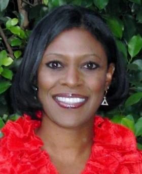 Springfield NAACP President, Teresa Haley