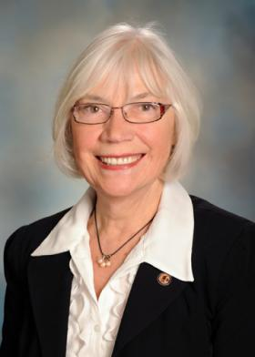 Rep. Naomi Jakobsson