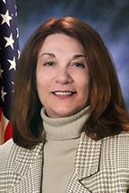 Senator Pamela J. Althoff