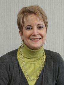 LLCC President Dr. Charlotte Warren