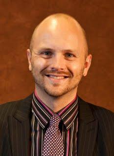 UIS Political Scientist Michael Miller
