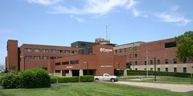 Passavant Hospital, Jacksonville