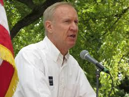 Rauner says Murray Developmental Center Should Stay Open