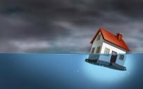 "A third of Illinois homes are ""underwater""."
