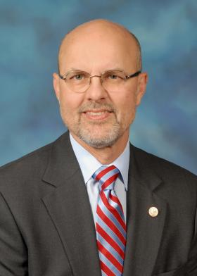 Sen. David Koehler (D-Peoria)