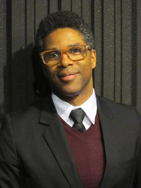 Dr. Lamar Hasbrouck, Director of the Illinois Department of Public Health