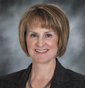 Sen. Christine Radogno