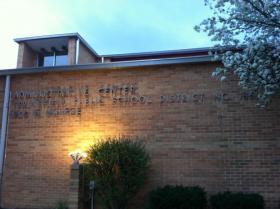 District 186 Headquarters