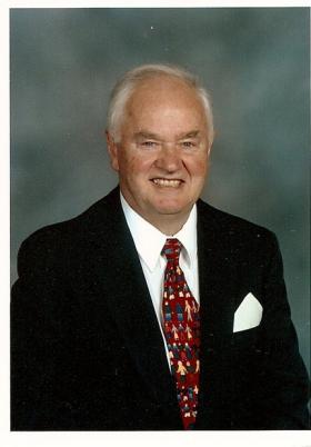 Walter McMahon