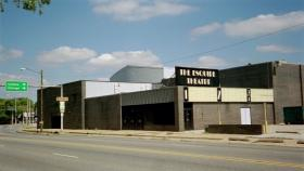 The Esquire Theater in Springfield