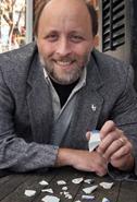 Steve Dasovich