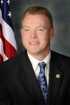 Rep. Brandon Phelps