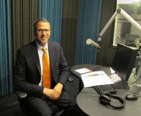 State Sen. Michael Frerichs