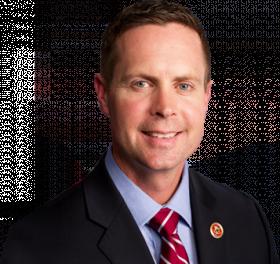 Congressman Rodney Davis (R-Taylorville)