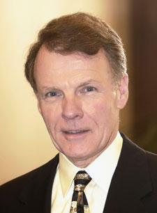 House Speaker Mike Madigan