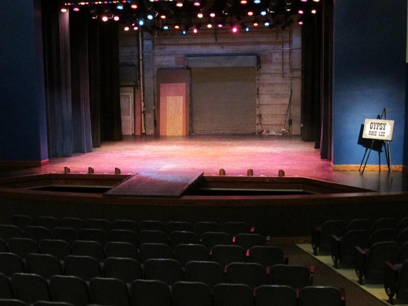 LRS Theater