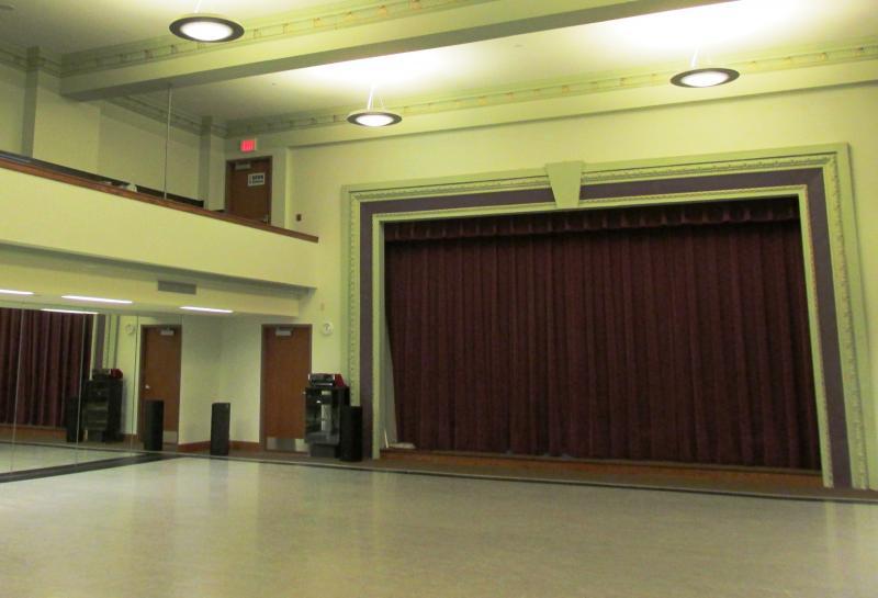 Theater II