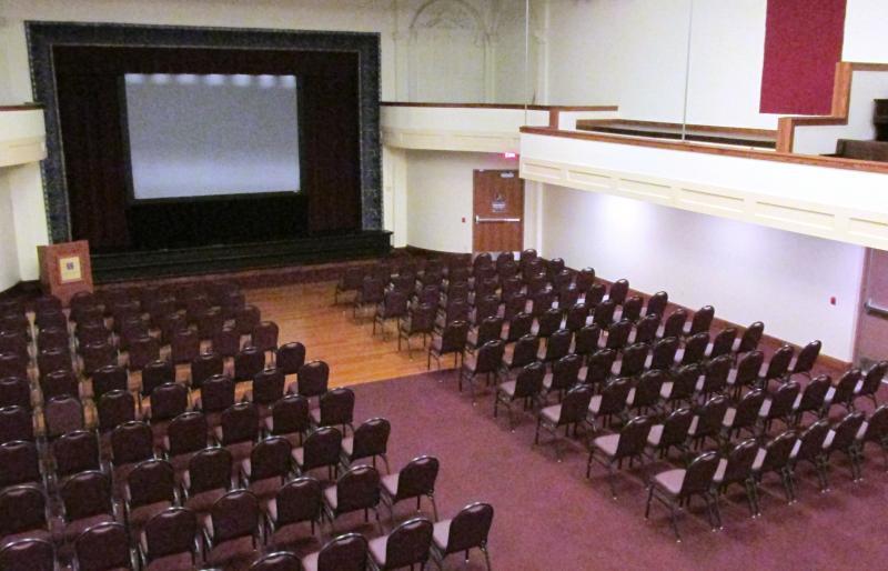 Theater III
