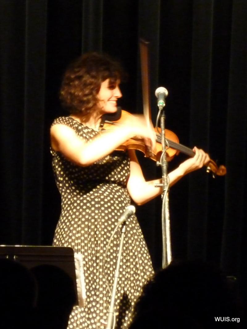 Jenny Scheinman