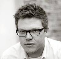 Matt Rasmussen headshot