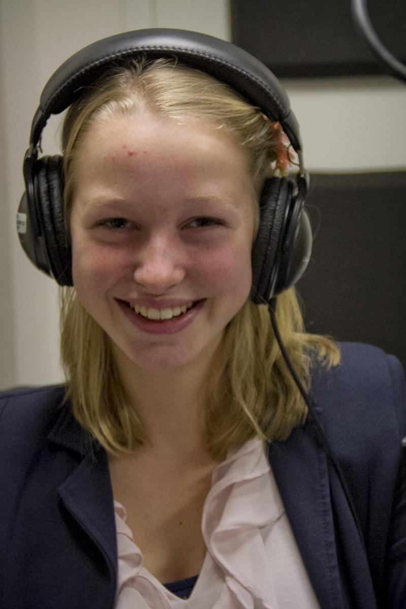 Pauline Kersjes - Springfield HS