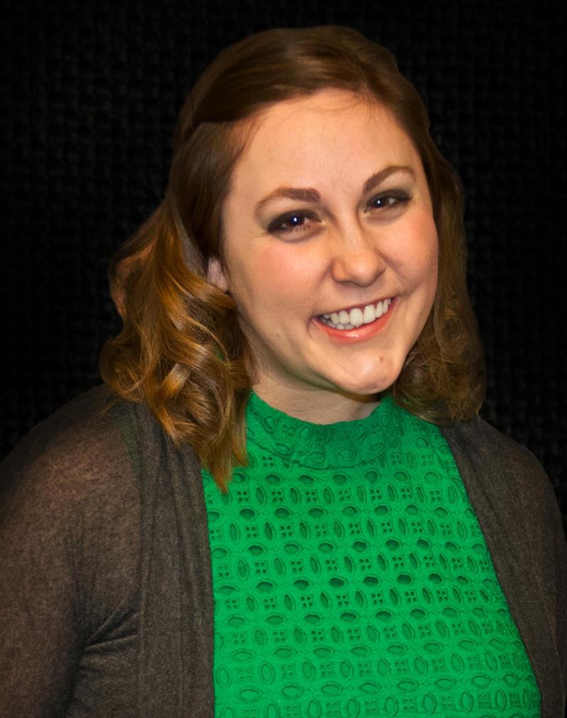 Hannah Meisel