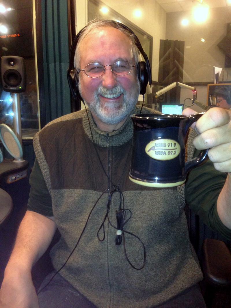 Bill Furry - Calendar Club Member - Springfield