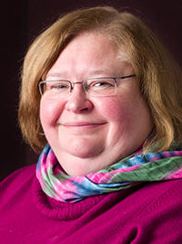 Maureen Foertsch McKinney headshot