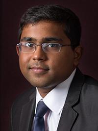 Vignesh Vinayakamurthy headshot