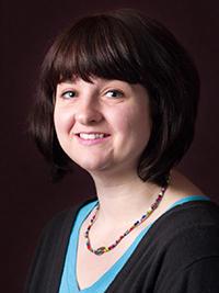 Rachel Otweel headshot