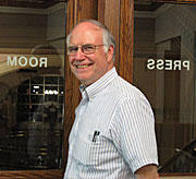 Charles N. Wheeler III