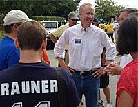 Bruce Rauner