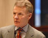 House Speaker Michael Madigan