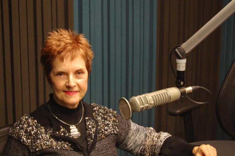 Betty Hendrickson