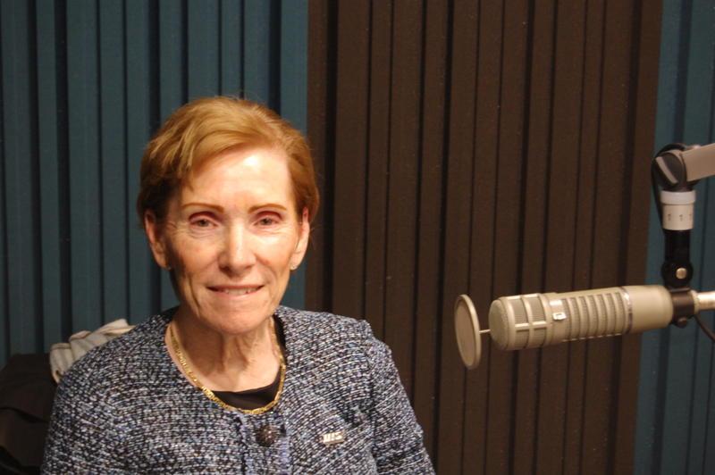 Chancellor Susan Koch