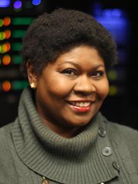 Jacqualine Simone Williams