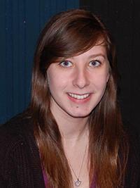 Maggie Lenkart headshot