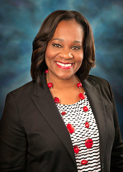Sen. Kimberly Lightford
