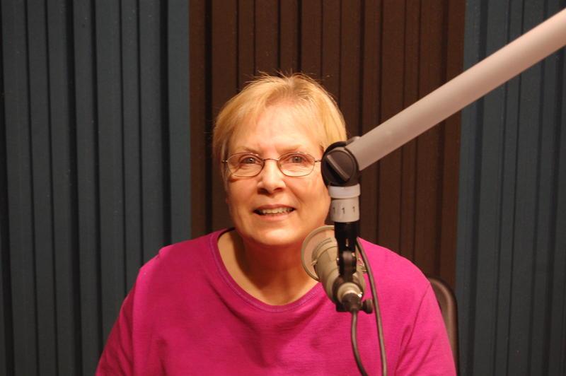 Martha LeMay