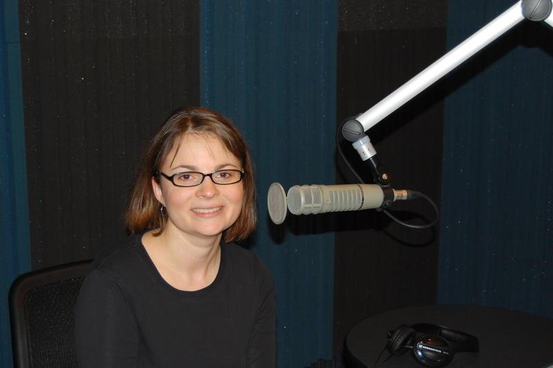 Melissa Hostetter
