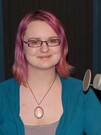 Larissa Mulch headshot