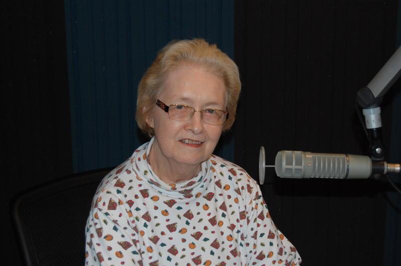 Roberta Volkman