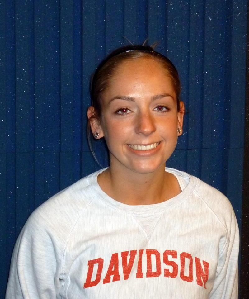 Olivia Rosen - Springfield High School