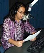 Amena Tayyab - Springfield High School
