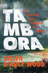 Tambora book cover