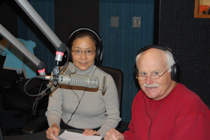 Ethel Chiang & Glen Freimuth