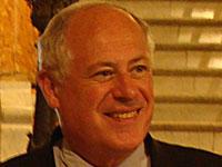 Illinois Lieutenant Governor Pat Quinn