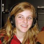 Elly Gates - Springfield High School