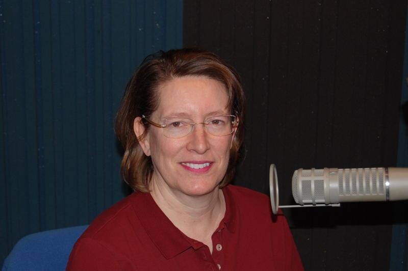 Ann Murphy Watson