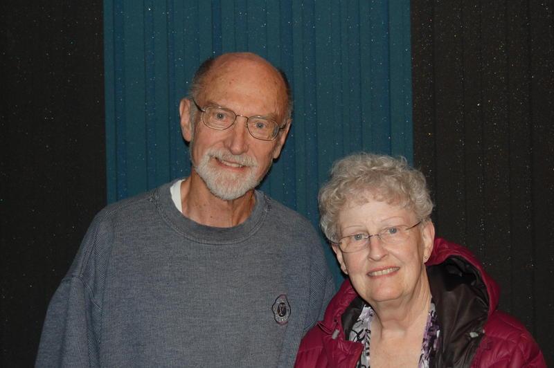 Richard & Hanna McDaniel